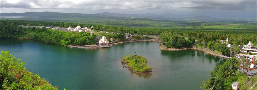 Mauritius Package 6 Nights
