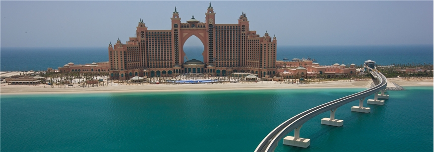 Dubai Package summer